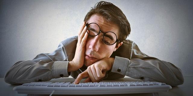 חמש דרכים להתמודד עם חוסר מוטיבציה בעבודה