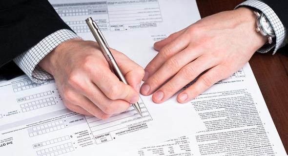 לפני שאתם חותמים על חוזה העבודה, התייעצו ואף התמקחו על סעיף או שניים