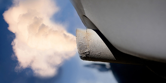 ערים בגרמניה יוכלו לאסור כניסת מכוניות דיזל לתחומן