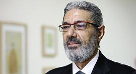 """מנכ""""ל we4g חזי בצלאל, צילום: אוראל כהן"""