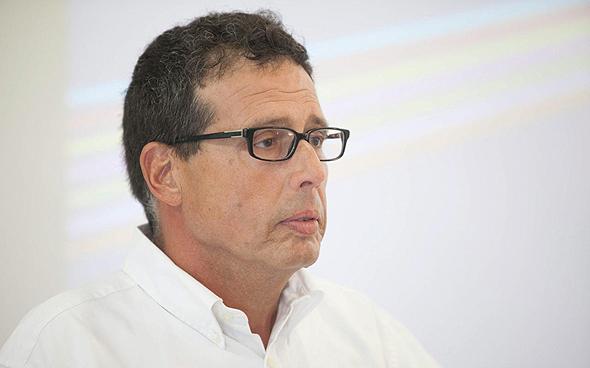 """מנכ""""ל נת""""ע, יהודה בר-און"""