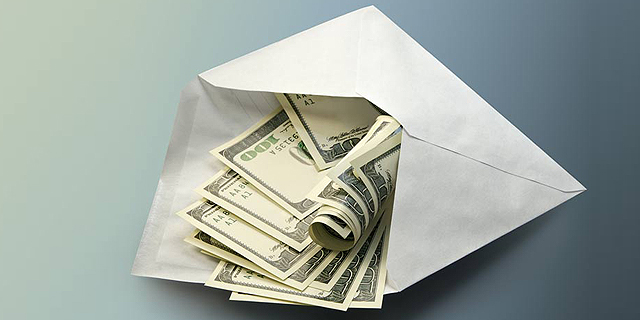 מלחמה בשחיתות העולמית תכניס לממשלות טריליון דולר