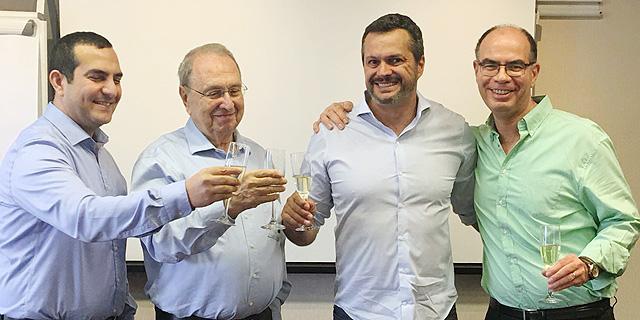 אורפק הישראלית רוכשת חברת תוכנה ברזילאית ב-9 מיליון דולר