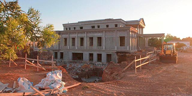 עשירי ישראל לא ממהרים לבקש חיסיון על היתרי הבנייה