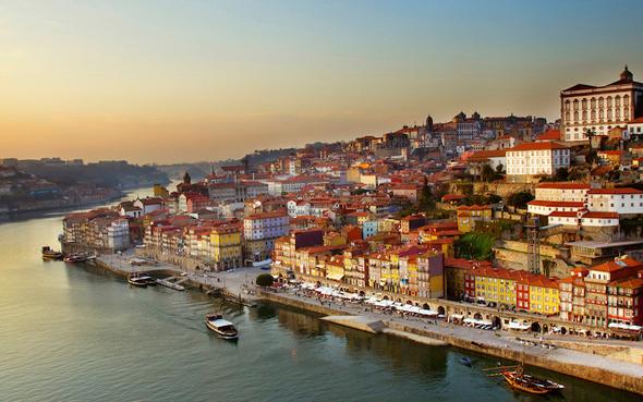 בנפט פורטוגל: רכשתם דירה עם נוף לים? תשלמו מעתה עוד 20% מס VY-41