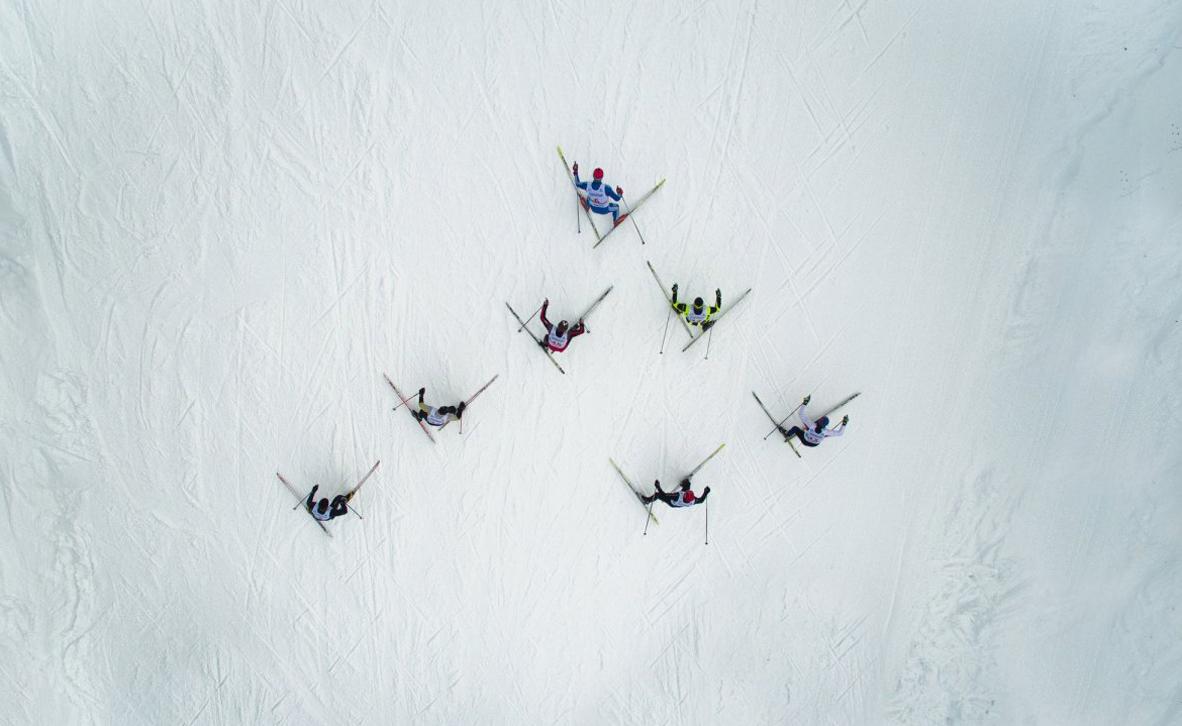 צילום: Maksim Tarasov