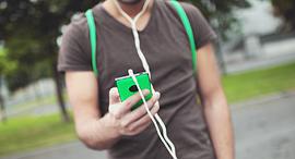 אוזניות, צילום: pixabay
