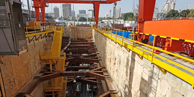 אגד ושתי חברות סיניות זכו במכרז ההפעלה של הרכבת הקלה בתל אביב