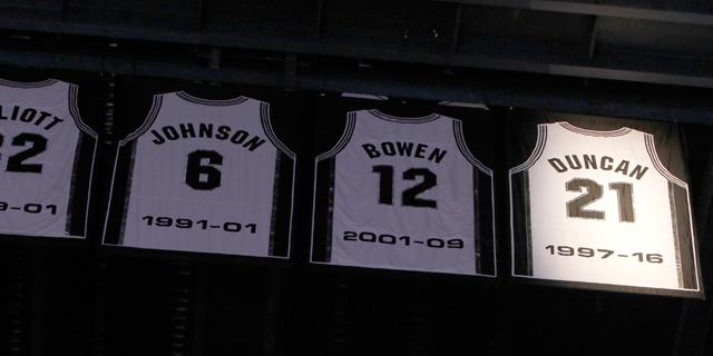 """ה-NBA היא הליגה הראשונה בארה""""ב שתדאג לבריאות שחקני העבר שלה"""
