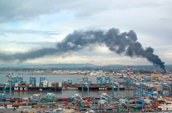 צילום: דוברות המשרד להגנת הסביבה