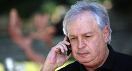 שאול אלוביץ' בעל השליטה יורוקום בזק