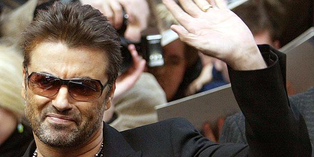 הזמר ג'ורג' מייקל הלך לעולמו בגיל 53
