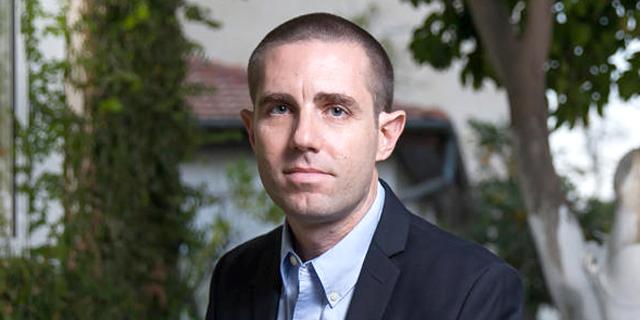 עמירם גיל, מנהל הקליניקה לשוק ההון במרכז הבינתחומי , צילום: אוראל כהן
