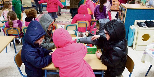 הסתדרות המורים: הגננות והמורים בחינוך המיוחד לא יצליחו לשמור על הכללים