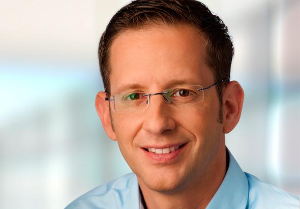 NICE Systems CEO Barak Eilam