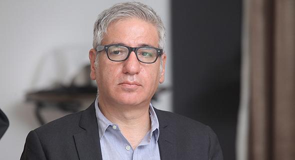 נשיא התאחדות המלונות, אמיר חייק, צילום: עמית שעל