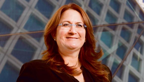 דנה עזריאלי, צילום: עמית שעל