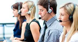 שירות לקוחות, צילום: shutterstock