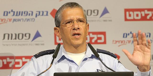 """אמיר אשל ימונה למנכ""""ל משרד הביטחון במקומו של אודי אדם"""