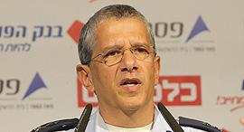 אמיר אשל, מפקד חיל האוויר, צילום: צביקה טישלר