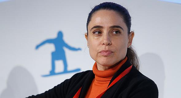 """מאיה יעקבס, מנכ""""לית עמותת צלול"""