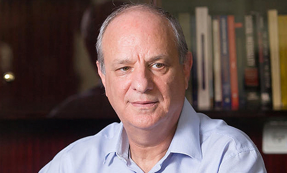מיקי קהן מנהל יציבות פיננסית בבנק ישראל