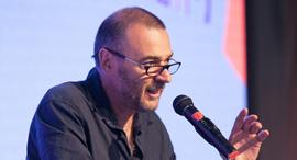 מריוס נכט, צילום: אוראל כהן