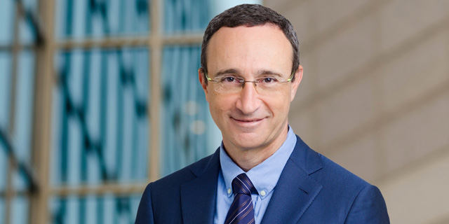 Dan Shamgar, partner at Israel-based law firm Meitar Liquornik Geva Leshem Tal. Photo: Tomer Jacobson