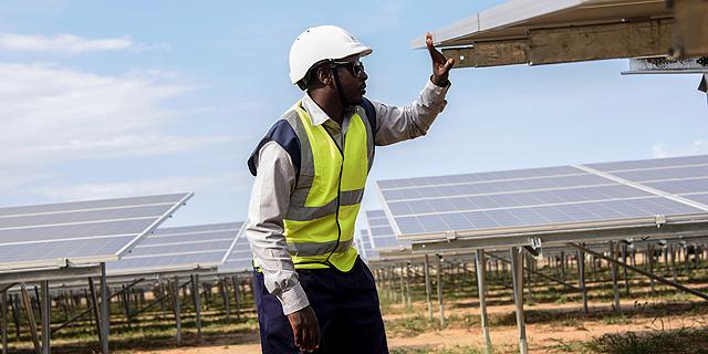 אם יש לך שמש: הייצור התייעל ואנרגיה סולארית תהיה זולה מפחם עד 2025