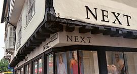חנות של נקסט, צילום: ויקיפדיה