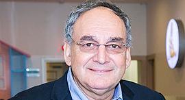 """פרופ' זאב רוטשטיין מנכ""""ל בית החולים שיבא, צילום: סטודיו לם וליץ"""