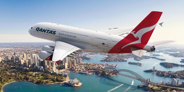 טסים לאוסטרליה? נחתם הסכם הבנות לשיתוף פעולה בין אל על ובין חברת התעופה קוואנטס