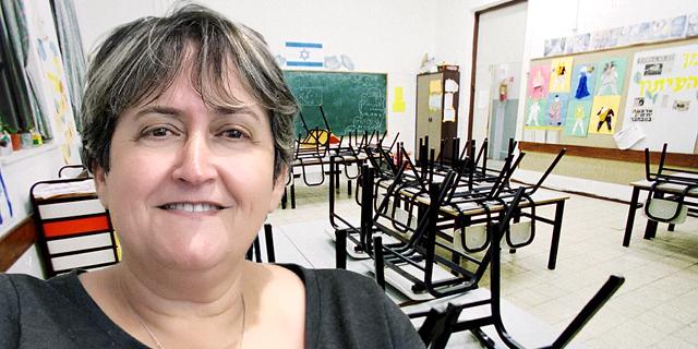 הסתדרות המורים הכריזה על סכסוך עבודה; תשבית את בתי הספר בסוף החודש