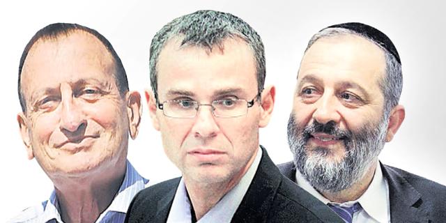 האם תל אביב תיסגר בשבת? הליכוד והחרדים מחפשים פשרה