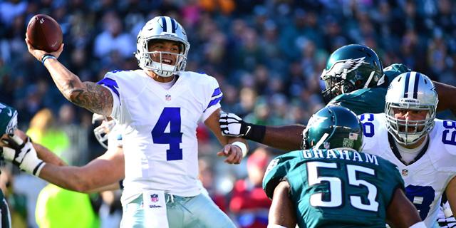 טאצ'דאון לאמזון: חתמה עם ה-NFL על שידור 10 משחקים ב-50 מיליון דולר