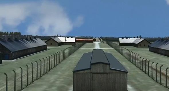 טכנולוגיית מציאות מדומה תסייע בחקירת פשעי הנאצים, צילום: רויטרס