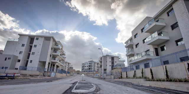 עיריית יקנעם ומשרד הבינוי חתמו על הסכם לבניית 1,800 דירות