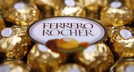 שוקולד פררו רושה, צילום: בלובמרג