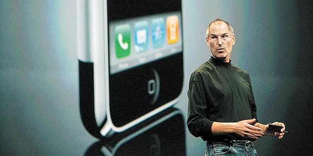 """מנכ""""ל דיסני: אם ג'ובס היה חי, אולי היינו מתמזגים עם אפל"""