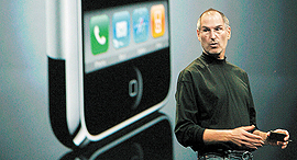 אייפון- בקיצור כלכלה