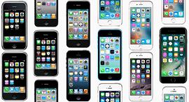 אייפון לדורתיו, צילום: apple