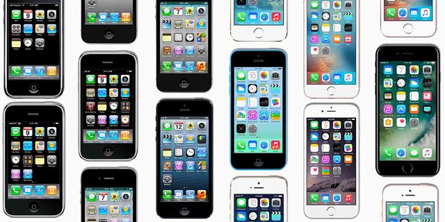 דיווח: אפל צפויה להתחיל לייצר את האייפון בהודו