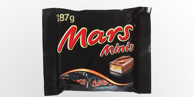 חברות הממתקים נגד השמנה: ייצרו אריזות חטיפים שיכללו פחות מ-200 קלוריות