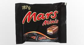 חטיף שוקולד מארס