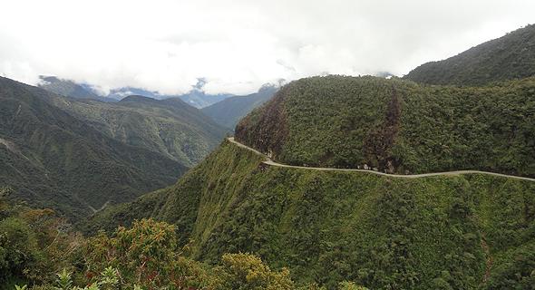 Bolivia. Photo: Shutterstock