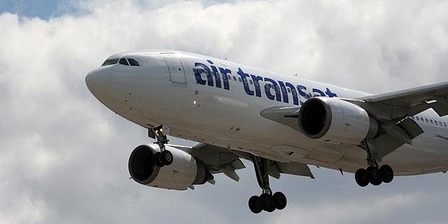 """חברת תעופה קנדית חדשה תפעיל מיוני טיסות בין ת""""א למונטריאול"""