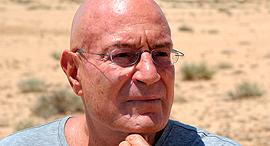 ארנון מילצ'ן, צילום: חיים הורנשטיין