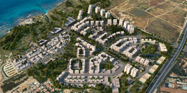 """בית המשפט ביטל את החלטת הותמ""""ל לאשר את תוכנית אפולוניה בהרצליה"""