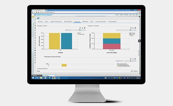 תוכנת ניהול של SAP
