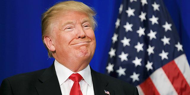 טראמפ: ייתכן שהסנקציות נגד רוסיה יוסרו אם היא תהיה מועילה